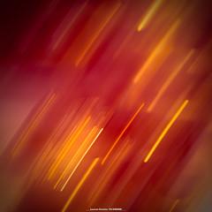 Abstract light 006 (flamduo) Tags: abstrait abstract lumière light graphic graphique couleur color flou lignes