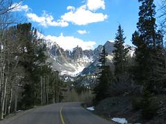 Great Basin National Park #8 (jimsawthat) Tags: road rural nevada mountains highdesert greatbasinnationalpark