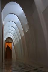 Top floor of Casa Batlló (Adam Wang) Tags: casabatlló barcelona antonigaudí spain travel frame dragon