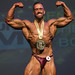 MENS BODYBUILDING LIGHT HEAVYWEIGHT - ANDREW DOVE