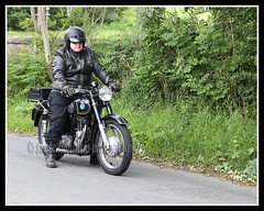 IMG_0088 1955 AJS 16MS (Scotchjohnnie) Tags: 1955ajs16ms ajs16ms ajs classicmotorcycle vintagemotorcycle veteranmotorcycle motorcycle motorbike beamishreliabilityrun2018 necpwa northofenglandclassicandprewarautomobiles vintagecar veterancar automobile automotive classiccar car vehicle historiccars canon canoneos canon6d canonef24105mmf4lisusm scotchjohnnie