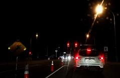Traffic woes. (thnewblack) Tags: huawei p20 p20pro leica leicaoptics android smartphone f18 40mp lowlight night traffic