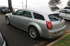 2007 Chrysler 300C SRT8 Wagon (jeremyg3030) Tags: 2007 chrysler 300c srt8 wagon cars mopar estate american