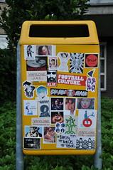 Small combo update (Vinylone) Tags: stickerart streetart stickers vinylonestickers internationalartist smallcombo sticker redbubblecomstickers anime mangastickers vinylonedeadadvertisementsticker