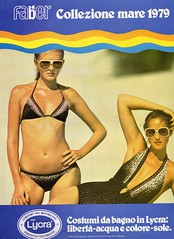 Faber 1979 (barbiescanner) Tags: vintage retro fashion vintagefashion 70s 70sfashions 1970s 1970sfashions 1979 faber vintageads