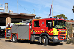 SAMFS | 1003 | Port Pirie 509 (adelaidefire) Tags: sa samfs mfs south australian metropolitan fire service port pirie 1003 scania liquip