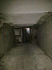 P1230903 (businessofferrets) Tags: urbanexploration urbex soviet lenin hausderoffiziere