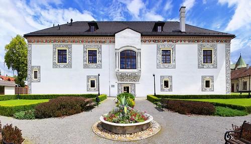 Bytca Wedding Palace