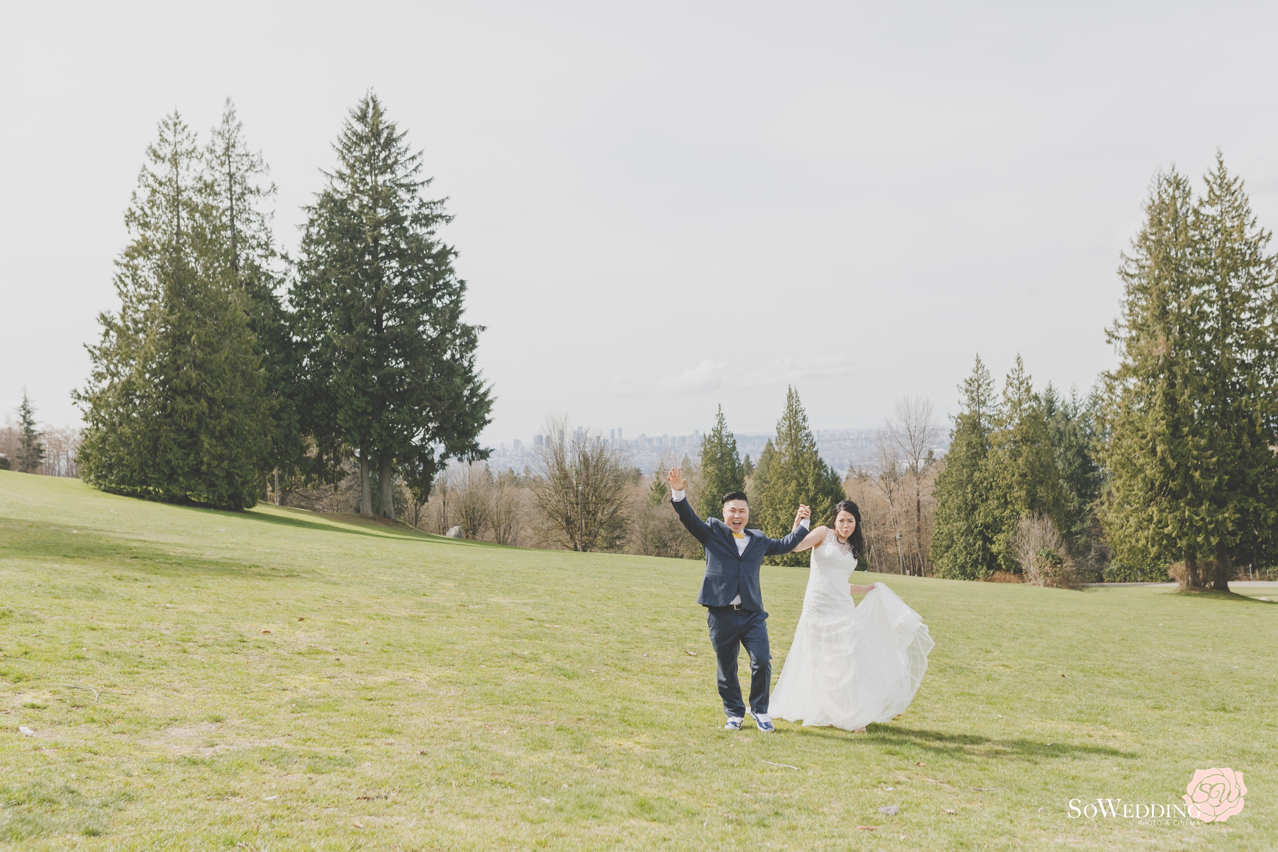 Vancouver Wedding Photography SoWedding Westwood Plateau (18)