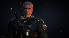 The Witcher 3: Wild Hunt / Staring at the Fire (Stefans02) Tags: the witcher 3 wild hunt game games nature mountains mountain beautiful screenshots screenshot gamescreens digital art landscape virtual virtualphotography videogames screencapture pcgaming societyofvirtualphotographers gaming outdoor screenshotart beauty hotsampled downsampled 4k image environment environments portrait mist cd projekt red wiedźmin dziki gon heart stone blood wine animal forest field grass tree wood sky people mountainside wallpaper wallpapers rock road geralt