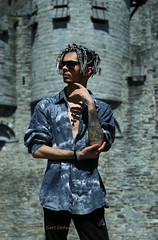 IMG_7668h (Defever Photography) Tags: male model fashion dreads inked tattoo