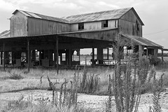 DMAFR Day 3 (23) (momentspause) Tags: abandonedbuilding canon5dmkiii canonef50mmf18 niftyfifty blackandwhite bw blackandwhitephotography missouri roadtrip