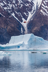 Seward Helicopters Bear Glacier Photography Iceberg Tour (tobyharriman) Tags: 2017 alaska adventure aerial art artist custom fineart landscape lastfrontier outdoor photographer photography photos pictures prints sanfrancisco summer timelapse tobyharriman travel