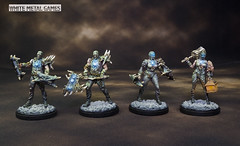 Gorm Armor Survivors (whitemetalgames.com) Tags: gorm armor survivors kindgomdeath kingdom death kd kingdomdeathboardgame board game monsters monster nsfw pinup pin up horror nude female females woman women girl girls lady ladies whitemetalgames wmg white metal games painting painted paint commission commissions service services svc raleigh knightdale knight dale northcarolina north carolina nc hobby hobbyist hobbies mini miniature minis miniatures tabletop rpg roleplayinggame rng warmongers