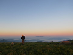 sunrise photographer (october blue (away)) Tags: surnise photographer appalachiantrail thegalaxy t saariysqualitypictures