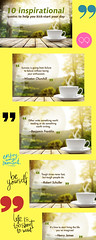 10 Quotes That Are Stronger Than Your Cup Of Coffee (infodeepikasharma) Tags: quotes positive