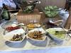 Breakfast - Salad (小丹尼) Tags: travel asia hongkong hotel 香港萬麗海景酒店 renaissance marriott