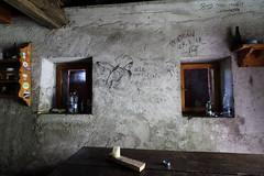 "Timau UD It - ""Casera Pramosio Alta"" (Fabrizio Lucchese 1') Tags: italia montagna avostanis pramosio fvg timau interni innenbereich interiors carnia canon760d fabriziolucchese italien italy friuliveneziagiulia"