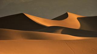 The Crescent Dune