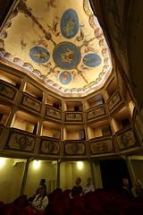 Il teatro più piccolo (svlsrg) Tags: svlsrg musica teatro umbria montecastellodivibio ilteatropiùpiccolo thesmallesttheatre theatre