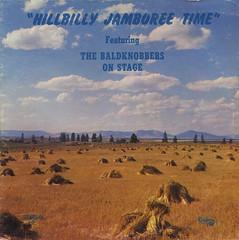 Hillbilly Jamboree Time (Jim Ed Blanchard) Tags: god religion religious christian lp album record vintage cover sleeve jacket vinyl private pressing weird funny strange kooky ugly thrift store novelty kitsch awkward