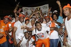 Primera Corona LNB 2010 (Cañeros del Este) Tags: cañerosdeleste cañeros campeones lnb republica dominicana