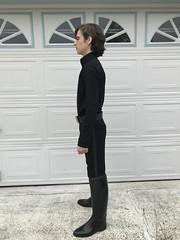 Luke_DSD_Left (R.L. Rayth) Tags: luke skywalker starwars costuming