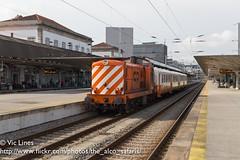 180528_03 (The Alco Safaris) Tags: ee 1400 1415 ir857 porto campanha valenca portugal tren