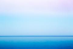 Tranquility (Pradipta Basu) Tags: horizon tranquil landscape calm nature pradiptabasu gulfofstlawrence evening sea gaspésie twilight sky canada ocean quebec gaspépeninsula water bonaventure québec ca