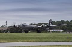 IMG_7576 (micro_lone_patriot) Tags: wwiiweekend reading spaatzfield maam commemorativeairforce b29 fifi bomber boeing