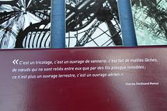 DSC_0294 (JustineChrl) Tags: paris city light holidays landscape love eiffel tower family vacances beautiful view nikon picture amour dream