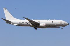 168996 (jmorgan41383) Tags: 168996 dal kdal navy boeing b737 poseidon