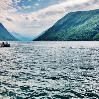 In da lake II
