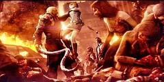 Resident Evil Full Movie : The Return of The Wesker - 2018 HD (epicheroes) Tags: movie residentevil videogame
