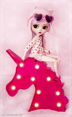 Lettie - Pullip TokiDoki Hello Kitty Violetta (Candie Dolls ♡) Tags: asianfashiondoll fashiondoll asiandoll cute cutedoll cutepullip kawaiidoll kawaii kawaiipullip junplanningdoll junplanning groovedoll groove pastelcolor pastel pastelpink adorable adorabledoll adorablepullip pullip pullipdoll pink pinkcute pinkdoll pinkpullip pinkbackground pinkhair pulliptokidoki pulliptokidokihellokittyvioletta unicorn unicornlove lovelypink lovely love heartsunglasses unicornlamp
