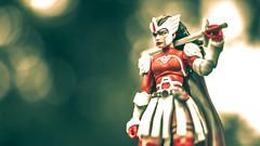 Poised (3rd-Rate Photography) Tags: sif ladysif asgardian vanir aforce marvel marvellegends goddess actionfigure toy toyphotography canon 50mm 5dmarkiii jacksonville florida
