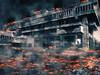 2 (D_alejandro_c) Tags: olaya pereira apocalypse postapocalypse tsunami fuego guerra guerras vfx findelmundo