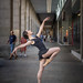 Zaragoza street dance project - Paseo Independencia