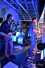 Blancio - Ragga Fest 2018 in da club (Alessandro__78) Tags: gente people persone concerto musica raggae blancio luserna 2018 d750 pubblico luci colori palco