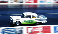 """Snow White""_0664 (Fast an' Bulbous) Tags: racecar drag race car vehicle motorsport fast power acceleration santapod outdoor automobile nikon d7100 gimp"