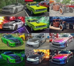 Before & After Car Collage (@CarShowShooter) Tags: fletcher geo:lat=3542610063 geo:lon=8249668658 geotagged northcarolina unitedstates usa carshowshooter carsandcoffeeoftheupstate 2470 2470mm americanclassiccar americanmuscle americanmusclecar auto automobile automotivephotography cc car carphotography carportrait carshow carscoffee carscoffeeoftheupstate carsandcoffee classicauto classicautomobile classiccar classicchevy classicvehicle coche greenville greenvillecarscoffee greenvillecounty greenvillecountysc greenvillecountysouthcarolina greenvillesc greenvillesouthcarolina gsp hotrod instagramcarshowshooter michelinnorthamericaheadquarters musclecar nikkor2470 nikon nikond800 nikonphotography photography photoshopcomposite photoshoplensblur sc southcarolinacarshow streetlegal upstate upstatesouthcarolina vehicle véhicule vehículo vendimia voiture worldcars greer southcarolina