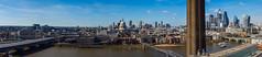 London Skyline from the Tate Modern (SteveMcD) Tags: thames london river londonskyline stpaulscathedral city cityscape cathedral skyline museum bridge england unitedkingdom gb