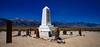 Manzanar Memorial (GoodingGreen) Tags: manzanar memorial owens valley california sierra nevada