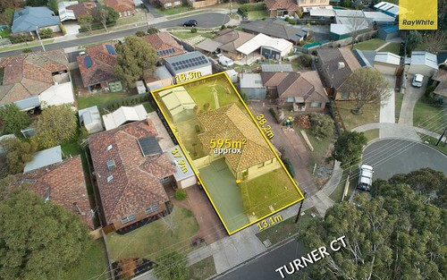 3 Turner Ct, South Morang VIC 3752