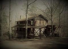 110 Film - Home Sweet Home (Neal3K) Tags: 110film georgia henrycountyga lomotiger200film pentaxauto110