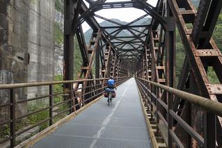 Ancora un bellissimo ponte