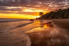 El Matador Travel Course (photoserge.com) Tags: composition malibu colors travel beach sun sunset water ocean seascape
