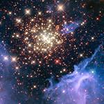 Burst of Celestial Fireworks thumbnail