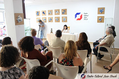 "3er Aniversario del Centro Cultural Juan Bosch • <a style=""font-size:0.8em;"" href=""http://www.flickr.com/photos/136092263@N07/42407806204/"" target=""_blank"">View on Flickr</a>"