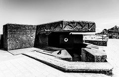 _DSC5134-2 (durr-architect) Tags: dday beaches normandy france batterie longues g operation overlord liberate europe invasion nazi germany allies coastal defences troops tank